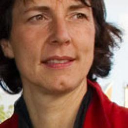Annette Geiger (c) Ensemble 1800