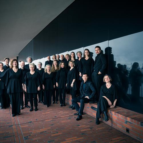NDR Chor (c) NDR Chor | Peter Hundert