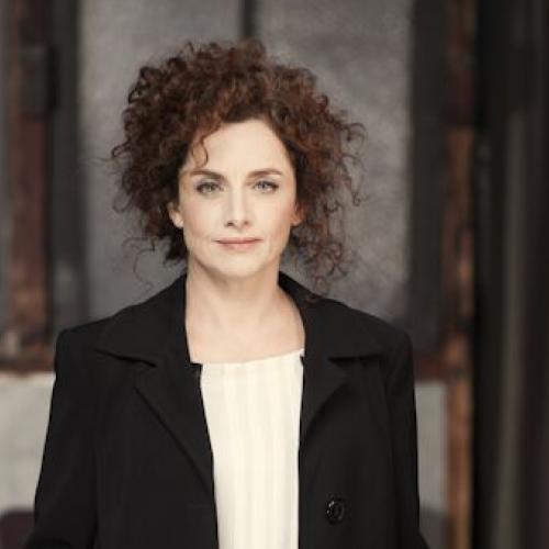 Emmanuelle Haim (c) Marianne Rosenstiehl