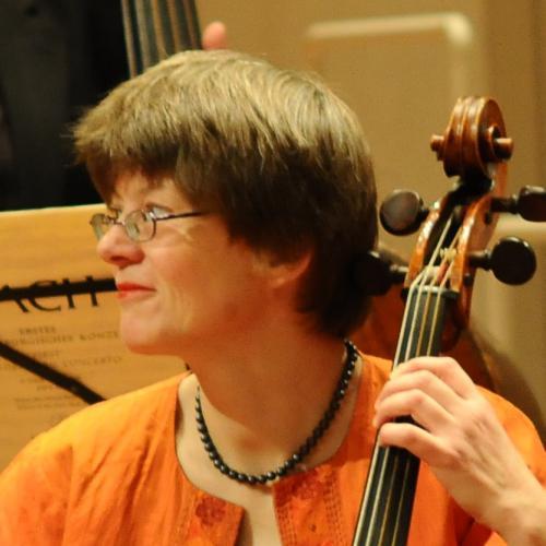 Barbara Kernig (c) Archiv Akamus