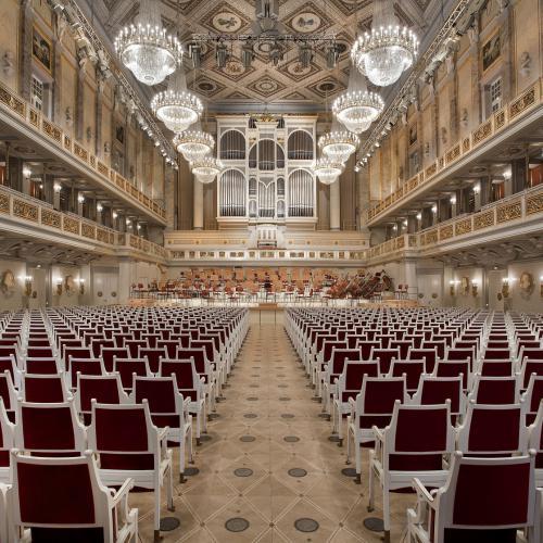 Konzerthaus Berlin (c) Sebastian Runge