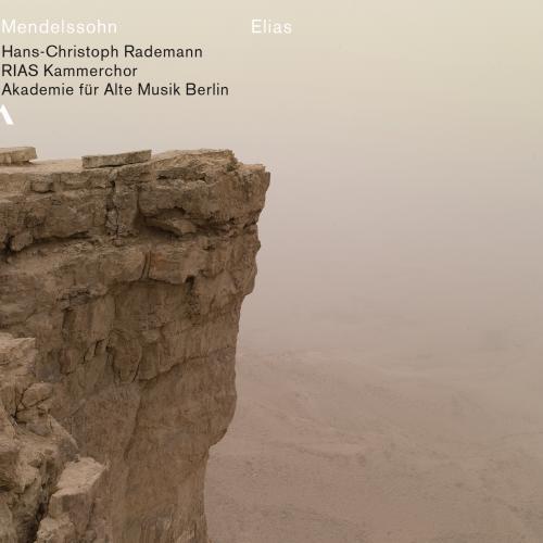 """Mendelssohn """"Elias"""" (c) accentus"""