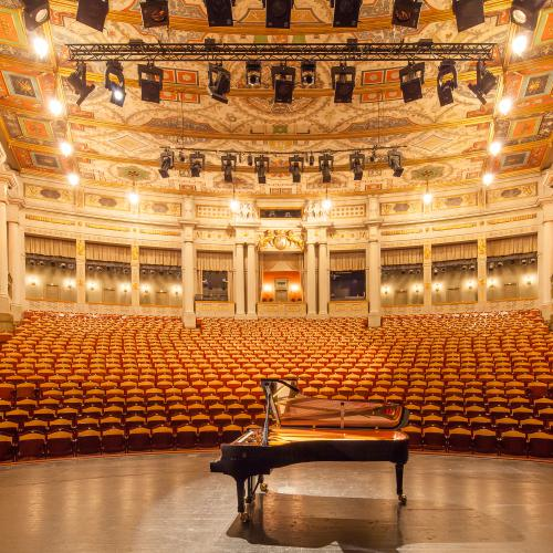 Prinzregententheater München (c) Felix Loechner