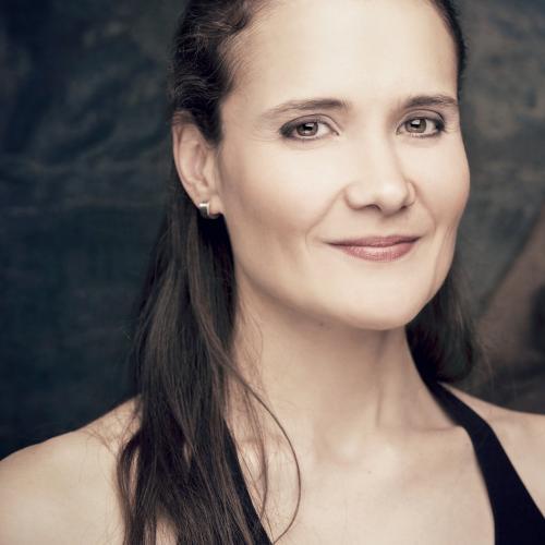 Sophie Karthäuser (c) Molina Visuals