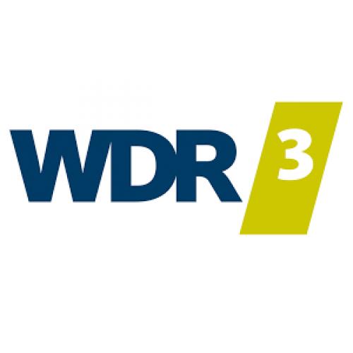 WDR 3 Logo