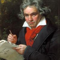 Portrait von Joseph Karl Stieler | Wikimedia Commons