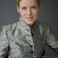 Isabelle Faust (c) Detlev Schneider