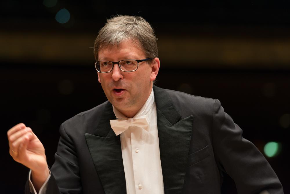 Hans-Christoph Rademann (c) Holger Schneider