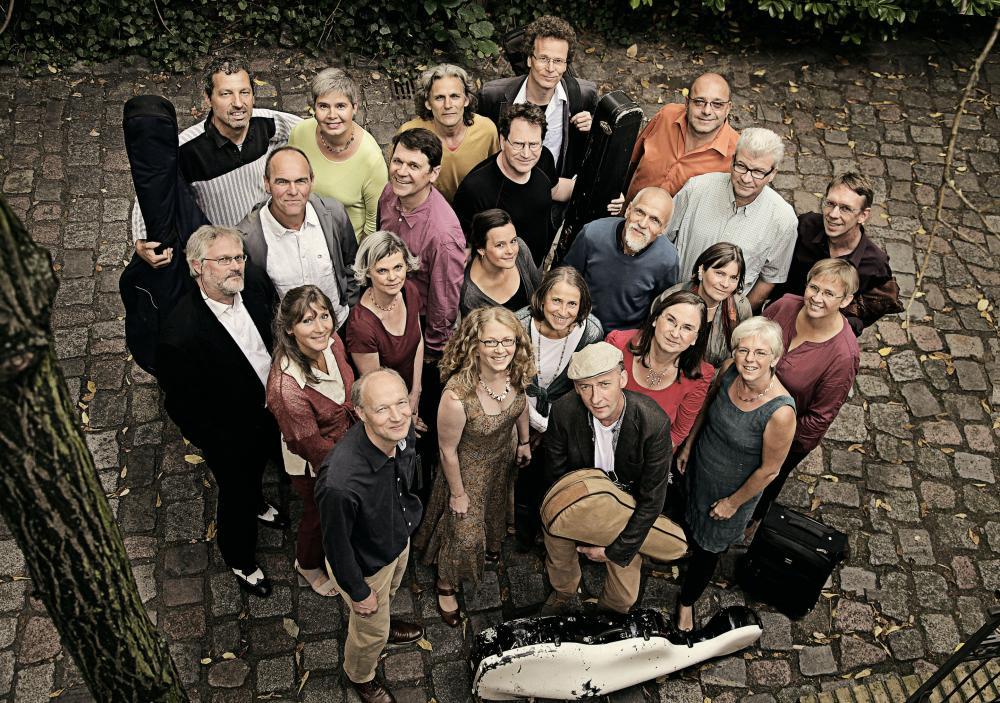 Akademie für Alte Musik Berlin (c) Uwe Arens