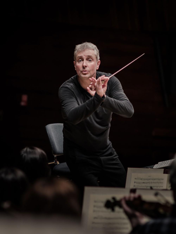Alexander Liebreich (c) Sammy Hart
