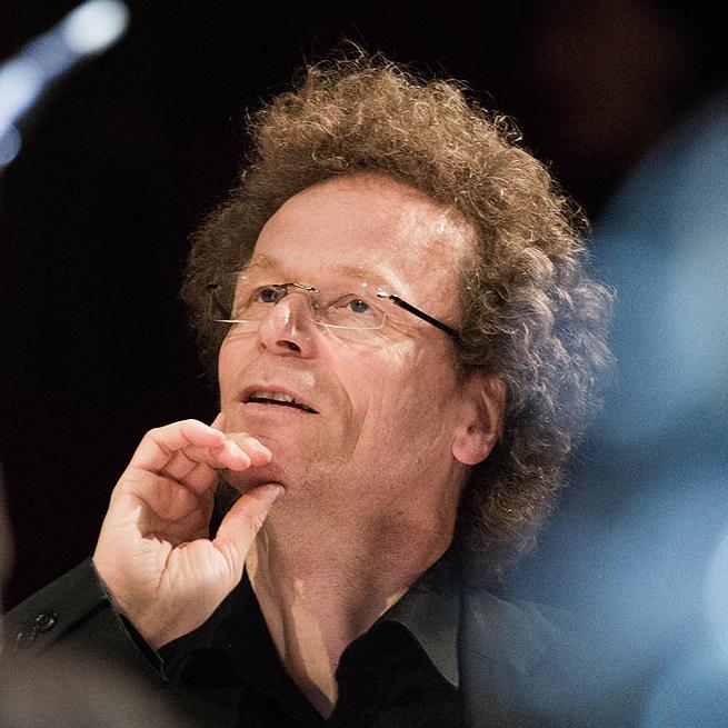 Bernhard Forck (c) Adam Walanus