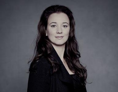 Christina Landshamer (c) Marco Borggreve