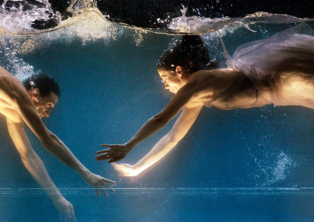 Dido & Aeneas Choreographie Sasha Waltz