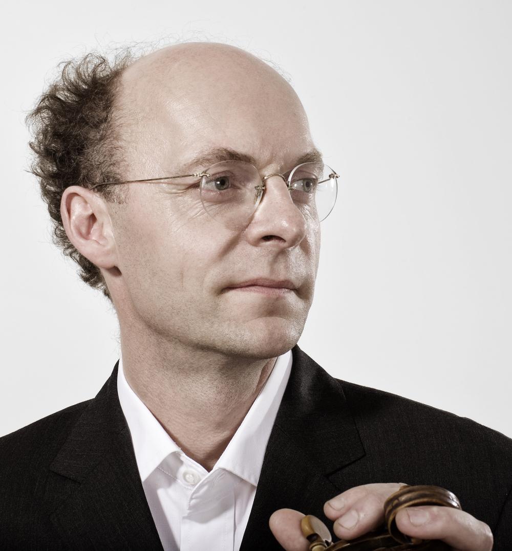 Georg Kallweit (c) Kristof Fischer