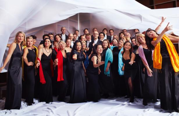 Chor des Bayerischen Rundfunks (c) Johannes Rodach