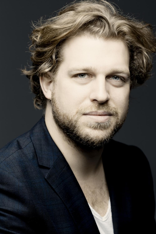 Julian Prégardien (c) Marco Borggreve