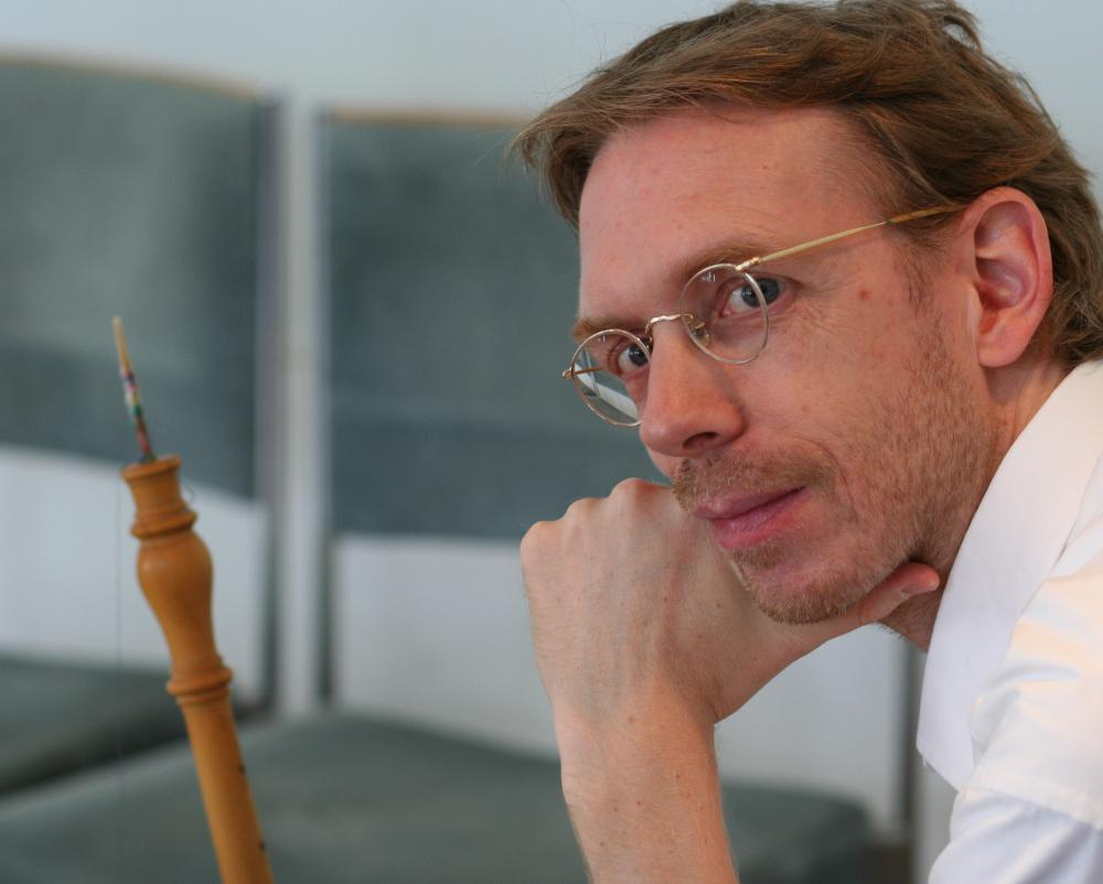Michael Bosch (c) Xenia Löffler